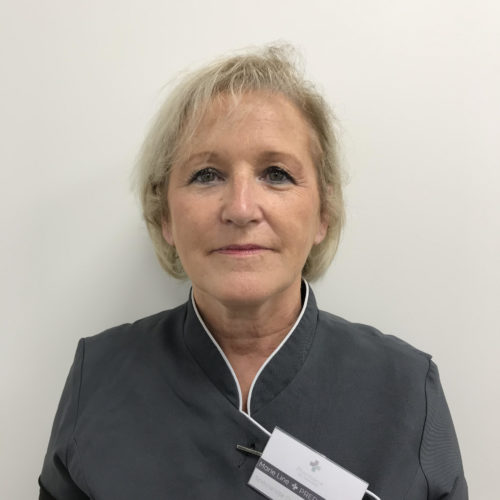 Marie Line Guillochon