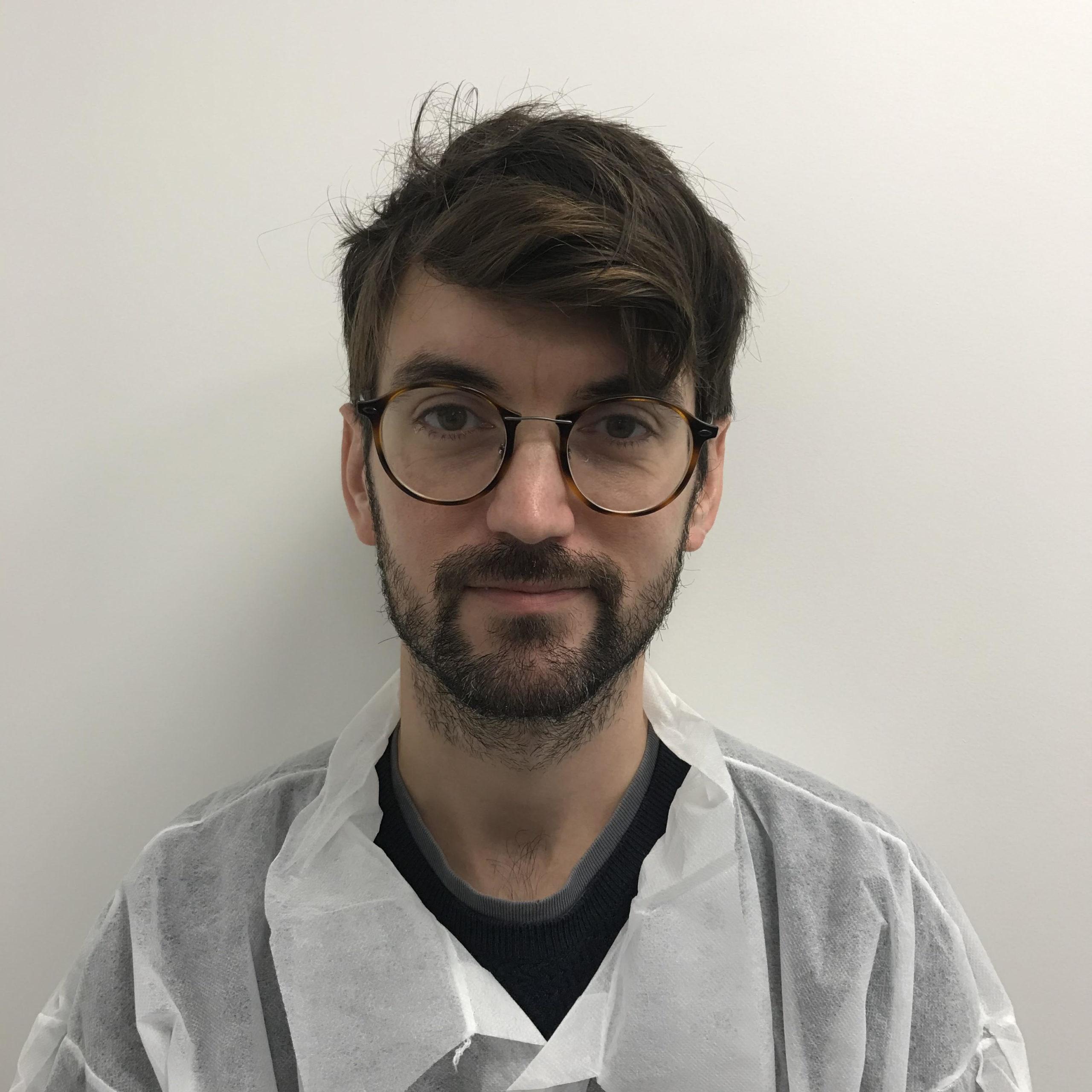 Mathieu Leclerc