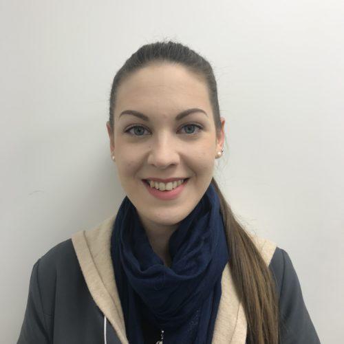 Alexia Savard